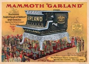 GarlandPostcard