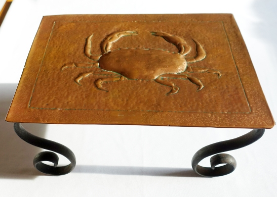 Caring for brass, bronze and copper trivets   TRIVETOLOGY